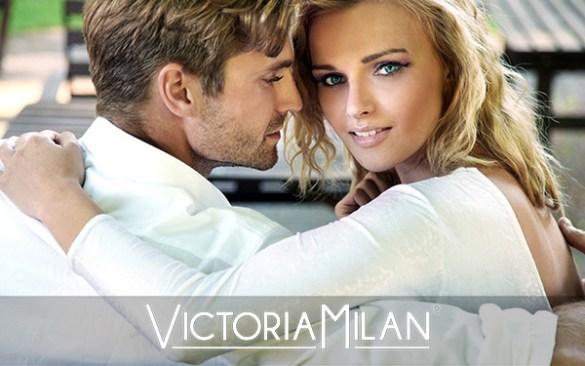 Victoria Milan site de rencontre