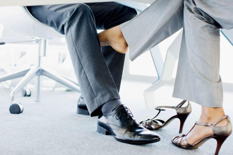 Rencontre femme mariée
